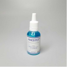 Охлаждающий гель ANESTET ( Анестет) professional - для вторичного применения 35 мл