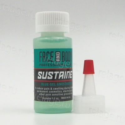 Sustaine Blue Gel - Сустаин гель 36 мл