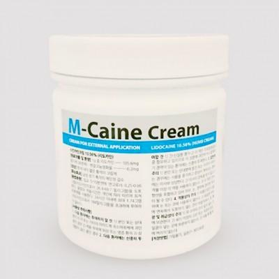 M-Caine Cream 500г 10.56%