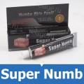 Super Numb | Супер Намб
