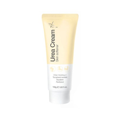 Dermagen Urea Cream Skin Softener для смягчения кожи