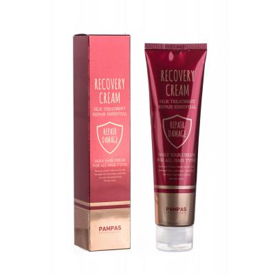 Купить восстанавливающий крем для волос PAMPAS RECOVERY CREAM