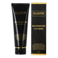 Омолаживающая маска для лица с E.G.F от ELLEVON