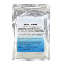 DJ Carborn therapy CO2. Гель 300мл + 5 масок для тела.
