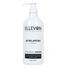 ELLEVON Тоник для регуляции pH баланса
