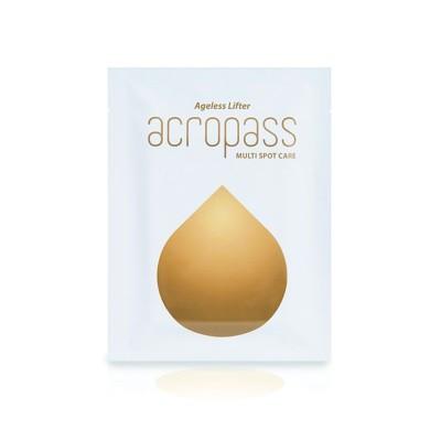 """Патчи Acropass """"Ageless lifter anti-aging"""" точечная забота"""