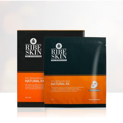 RIBESKIN® NATURAL RX биомаска со стволовыми клетками